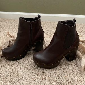 2b080cdd38c8 Nature Breeze Ankle Boots   Booties for Women